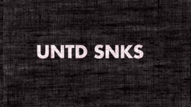 UNTD SNKS - The North Door - 2013-02-07T21:00:00+00:00