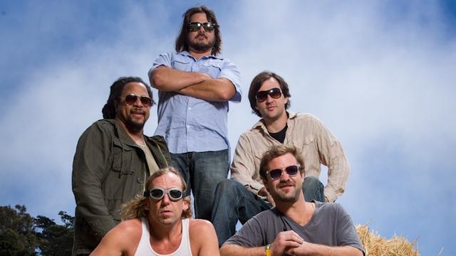 Honey Island Swamp Band - The Parish - 2015-01-17T04:30:00+00:00