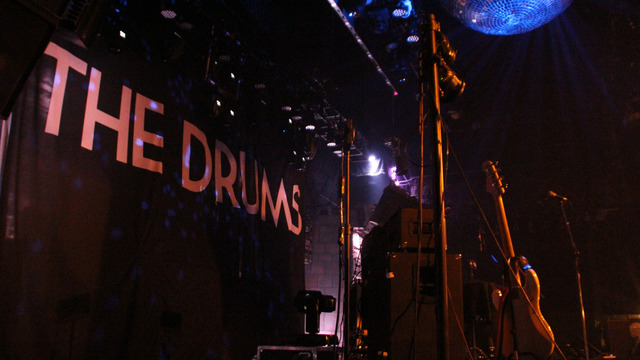 The Drums - The Mayan - 2014-10-06T03:00:00+00:00
