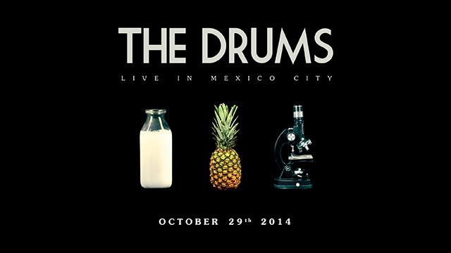 Mexico drums medium